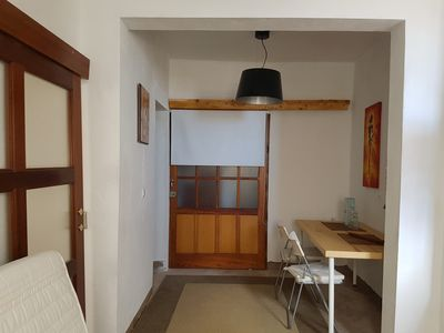 Photo for Apartment New Barrio Santa Cruz
