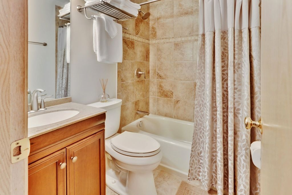 Property Image#18 Glorious 4BR Breckenridge Townhome W/Wifi, Large Private  Patio U0026