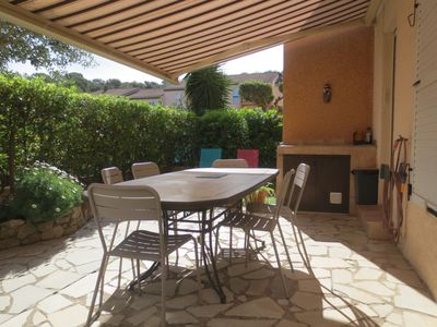 Photo for APARTMENT 2 P COSTEBELLE 55m2