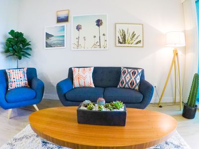 Photo for Harbor View - Hipster Pad - On The Water