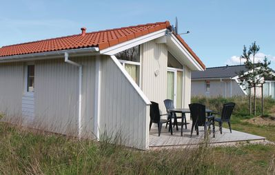 Photo for 2BR House Vacation Rental in Travemünde-Priwall