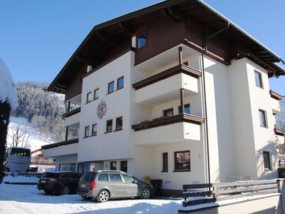 Photo for Top apartment 6 - 8 people, centrally located