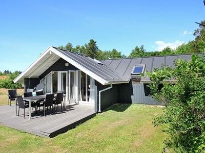 Photo for 4 star holiday home in Oksbøl