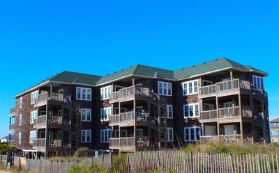 Photo for Ocean Vistas at Sand Castle Village, Oceanfront with Beautiful Views!