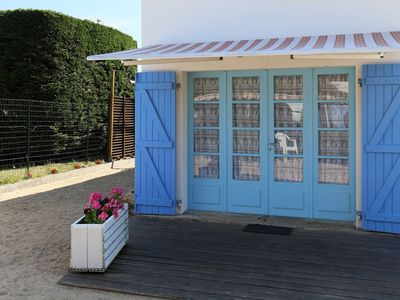 Photo for Ker'tim accommodation in a large holidays house in Noirmoutier