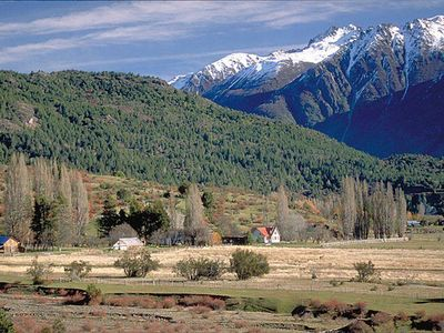 Photo for Argentina Patagonia Lake District Prime Fly Fishing Area Ranch