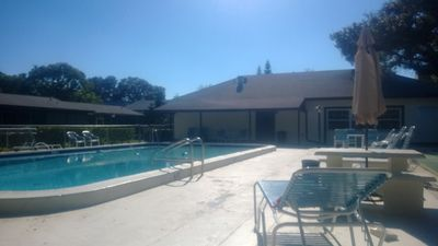 Photo for Largo/ Clearwater family friendly smoke-free, pet-free condo near plenty of golf