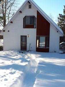 Photo for 3BR House Vacation Rental in Whitney, ON