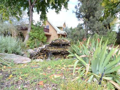 Photo for 1BR Condo Vacation Rental in Taos, New Mexico