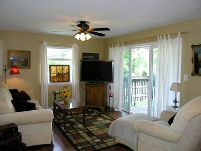Photo for Rehoboth Family Friendly Close to Beach Close to Bike Trail