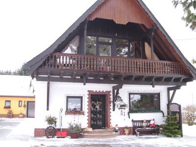 Photo for 2BR House Vacation Rental in Auw bei Prüm, RP