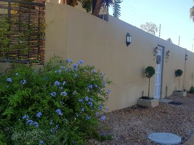 Photo for Corner Cottage is a charming comfortable cottage just 1 km from the beach.