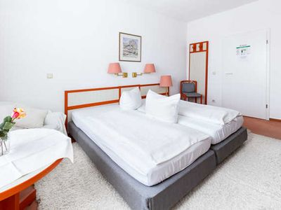Photo for Double Room - Hotel Am Sommerbad