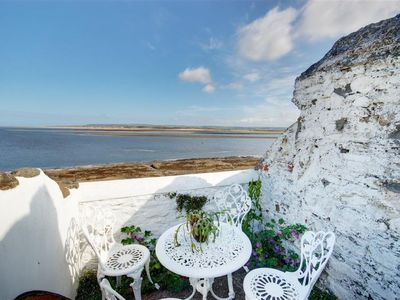 Photo for Vacation home Waterside Cottage  in Appledore, South - West - 4 persons, 3 bedrooms