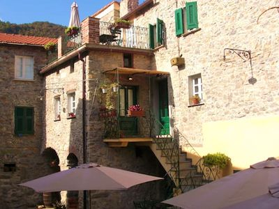 Photo for Homerez last minute deal - Amazing apt in Casté and Wifi
