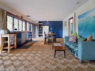 Photo for Cape Paterson beach house
