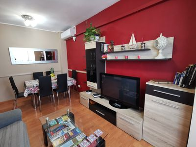 Photo for Offers in July and August!!!!!Next to Magic Fountain, another aparment 612814