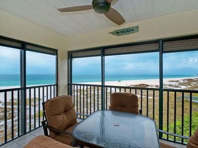 Direct Beach Front FREE WiFi & Trolley Heated Pool and Awesome Sunsets