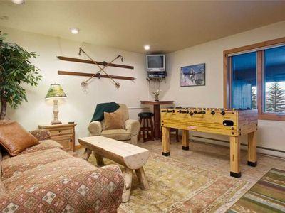 Photo for 4bd/4ba Snowridge 5: 4 BR / 4 BA town homes in Teton Village, Sleeps 8
