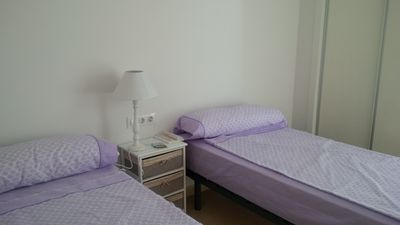Photo for Sea-view apartment in Calpe