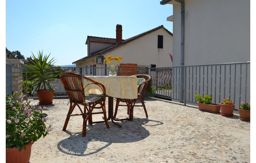 Holiday apartment 455807