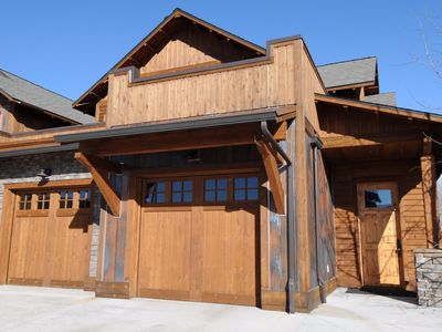 Photo for Impeccable townhome in Bozeman near Bridger Creek.