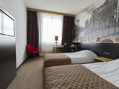 Photo for Bastion Hotel Amsterdam Zuidwest