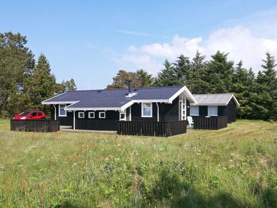 Photo for Vacation home Tornby  in Hirtshals, North Jutland - 7 persons, 4 bedrooms