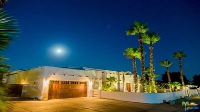 Photo for Modern Adobe Palm Springs Retreat