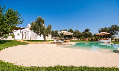 Photo for Trulli la Cedrina: Holiday Rental Trulli in Puglia