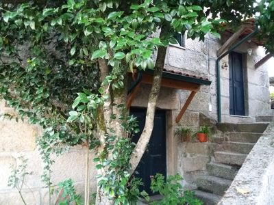 Photo for 3BR Cottage Vacation Rental in Seixo da Beira