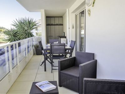 Photo for Apartment Royal Rivage  in Carqueiranne, Cote d'Azur - 4 persons, 1 bedroom
