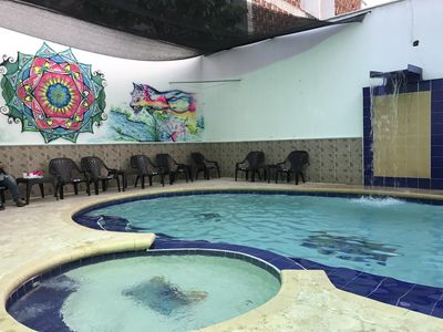 Photo for Great Hostal With Private Pool In The Heart Of Medellin