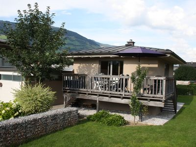 Photo for A modern and comfortable detached holiday home.