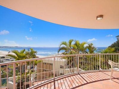 Photo for 3BR Apartment Vacation Rental in Kirra, QLD