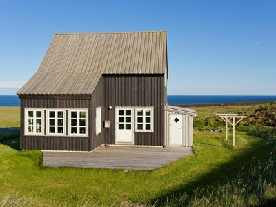 Photo for holiday home, Snaefellsbaer  in Westisland - 6 persons, 3 bedrooms