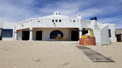 Photo for MAY & SUMMER SPECIALS! BEACH FRONT.  4 BDRMS. Specials & Info-call Kim