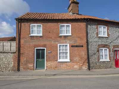 Photo for 2 bedroom Cottage in Little Walsingham - KT093