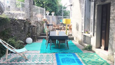 Photo for Village house in the heart of Sorio