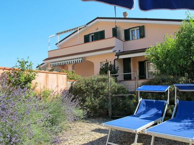 Photo for Apartment Agriturismo La Colombera (DIA142) in Diano Marina - 6 persons, 2 bedrooms
