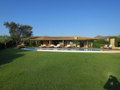 Photo for Villa Mellagrano with private swimming pool