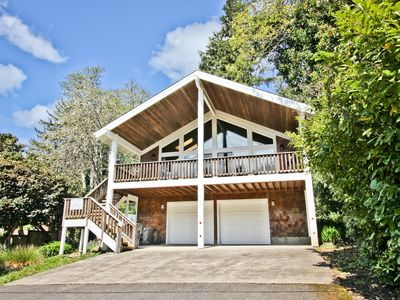 Photo for CAPTAIN'S HIDEAWAY~Perfect retreat or reunion home! Now offers WIFI!