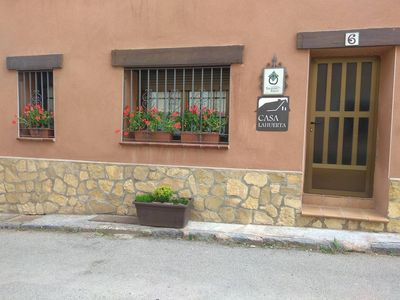 Photo for Beautiful house in Bronchales