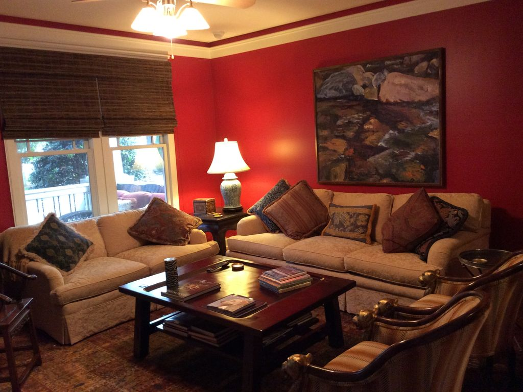 In-town Asheville Fabulous 3 Br, 2.5 Bath Home, Just Minutes From Br Pkwy!