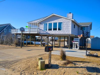 Photo for Ocean View 4 Bedroom, Open Sunny Updated Home With 3:00 Saturday checkin