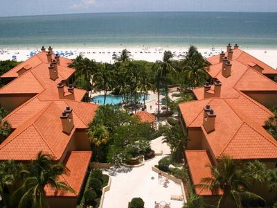 Photo for Weeklong Vacation at Eagles Nest Beach Resort on Marco Island
