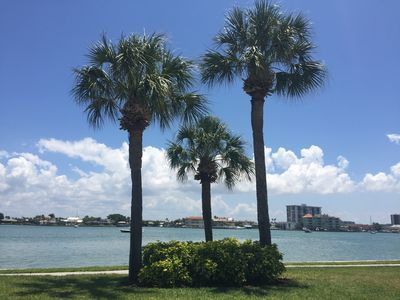 Photo for Clearwater Beach Oasis 1