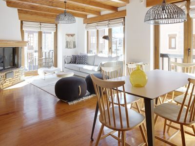 Photo for Apartment Ribaeta by FeelFree Rentals