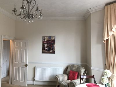 Photo for 2BR House Vacation Rental in Weston-super-Mare, England