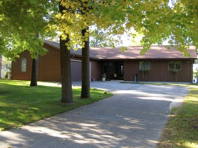 5BR House Vacation Rental in Wautoma, Wisconsin #2636706